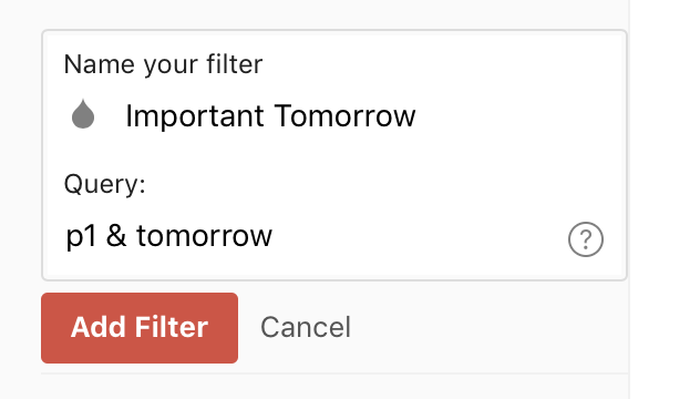 Add a Todoist Query.png