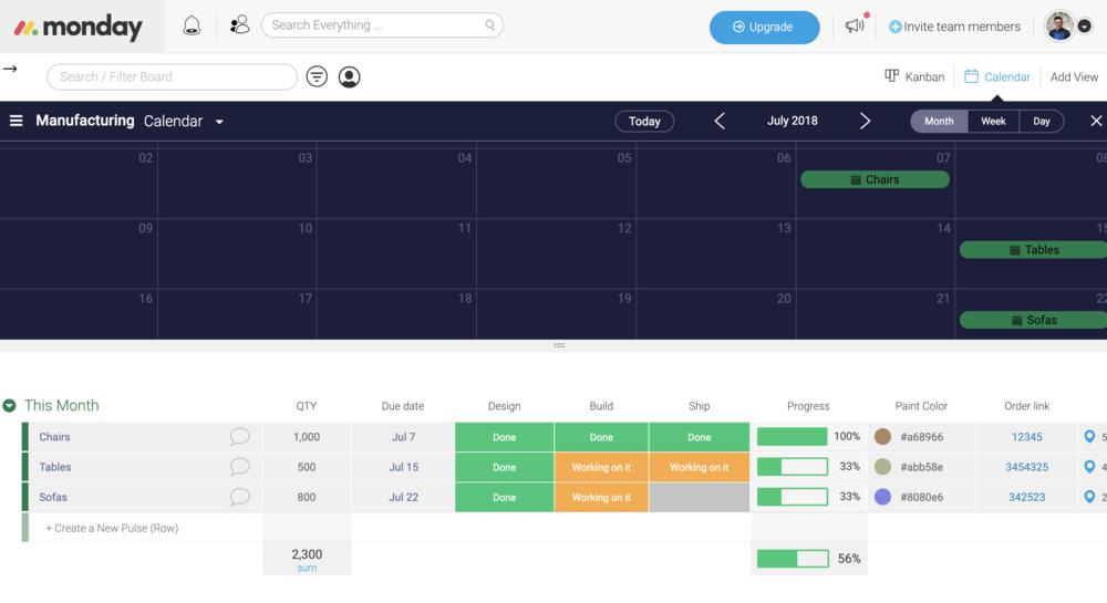 Calendar View - Monday.com app.png