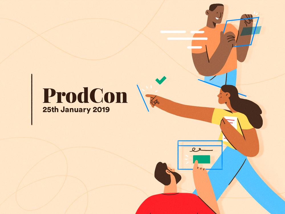 ProdCon 2019