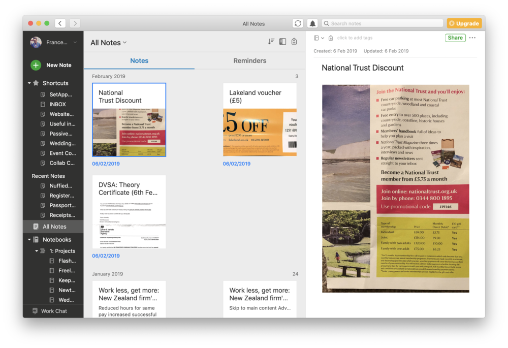 Evernote's Mac Design.png