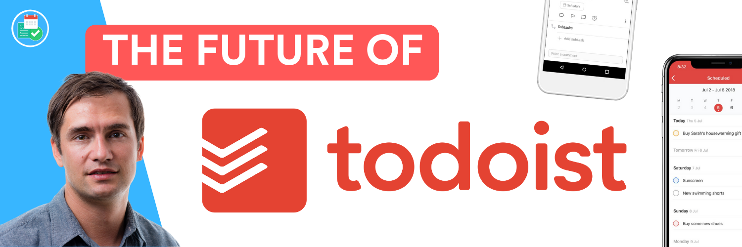 The Future Of Todoist What S Next For The Task Manager Keep Productive