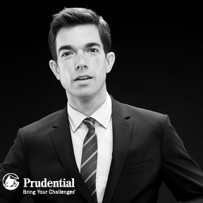 "John Mulaney - John Mulaney is an Emmy Award winning writer and comedian. He most recently starred in the Broadway hit, Oh, Hello on Broadway alongside Nick Kroll. In 2015, Mulaney released his 3rd hour stand up special, a Netflix Original titled The Comeback Kid which the AV Club called ""his best hour of his career.""Read More"