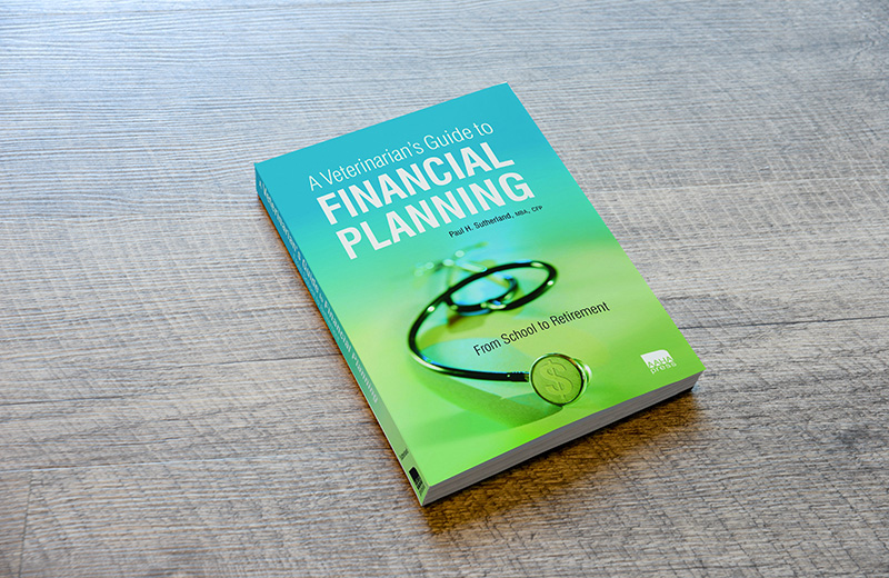 Veterinarian's Guide to Financial Planning: From School to Retirement