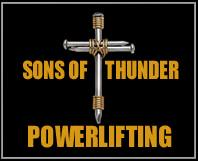 Sons of Thunder Powerlifting