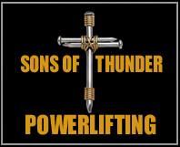 Sons of Thunder Powerlifting