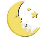 Nigh' Nigh' Sleepy Head®