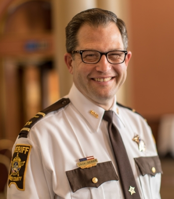 What Does the Sheriff Do (and Why Should I Care) -