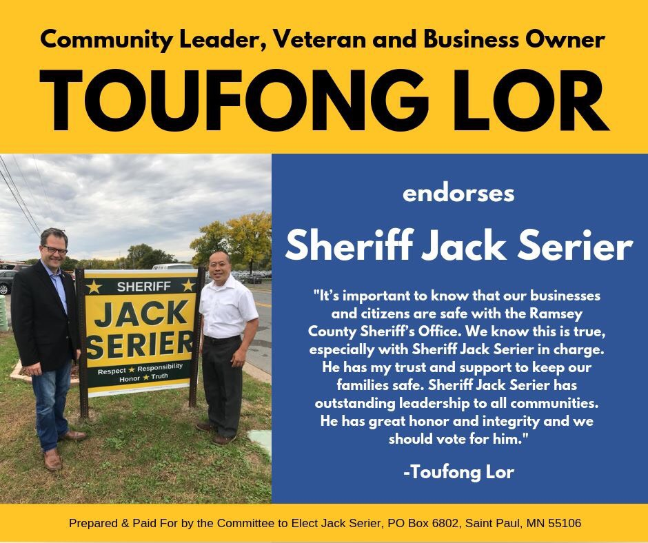Toufong Lor endorsement.png
