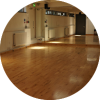 Copy of Dance Studio