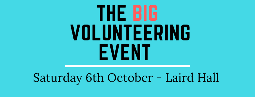 The big volunteering event - facebook header  - Issmaeel Ansari.png