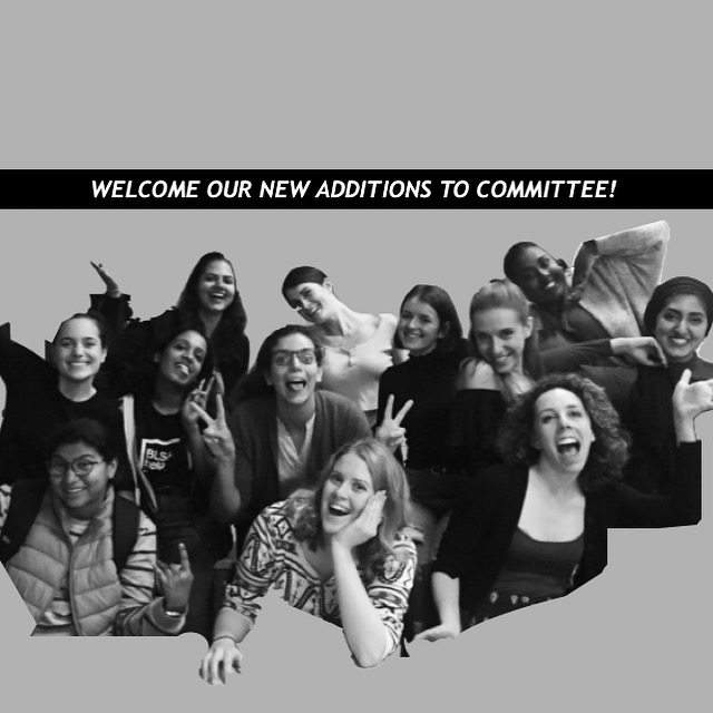 sfgh new committee - Students for Global Health Barts.jpeg