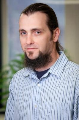 Jon Forjone, GIS Developer