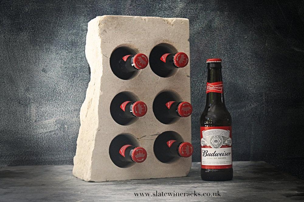 Portland Stone Budweiser Rack.jpg