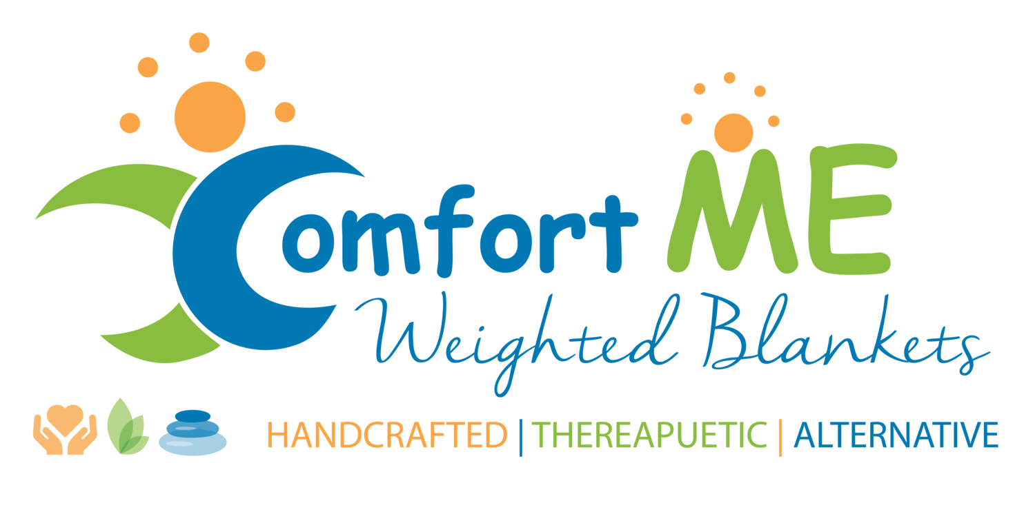 Comfort Me Weighted Blankets