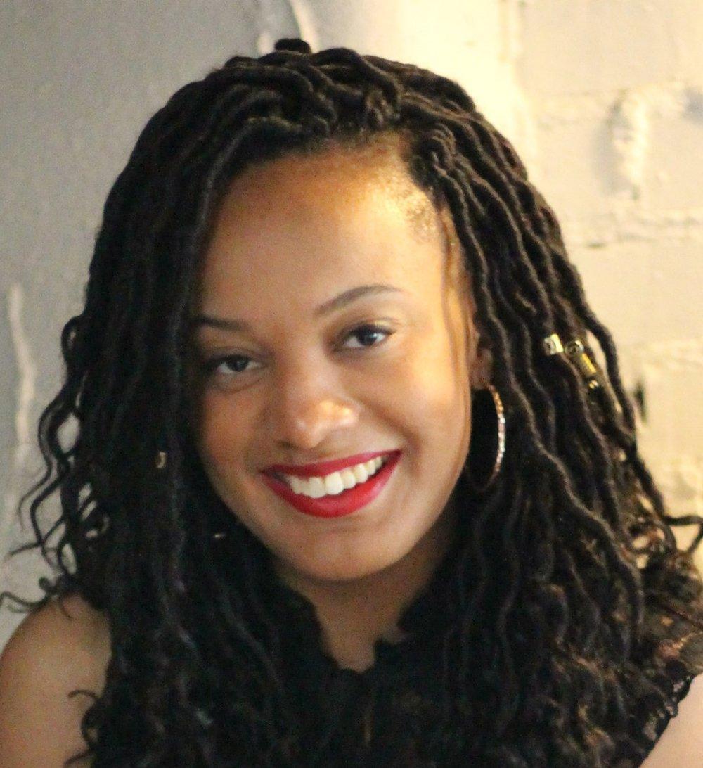 Tessa Williams
