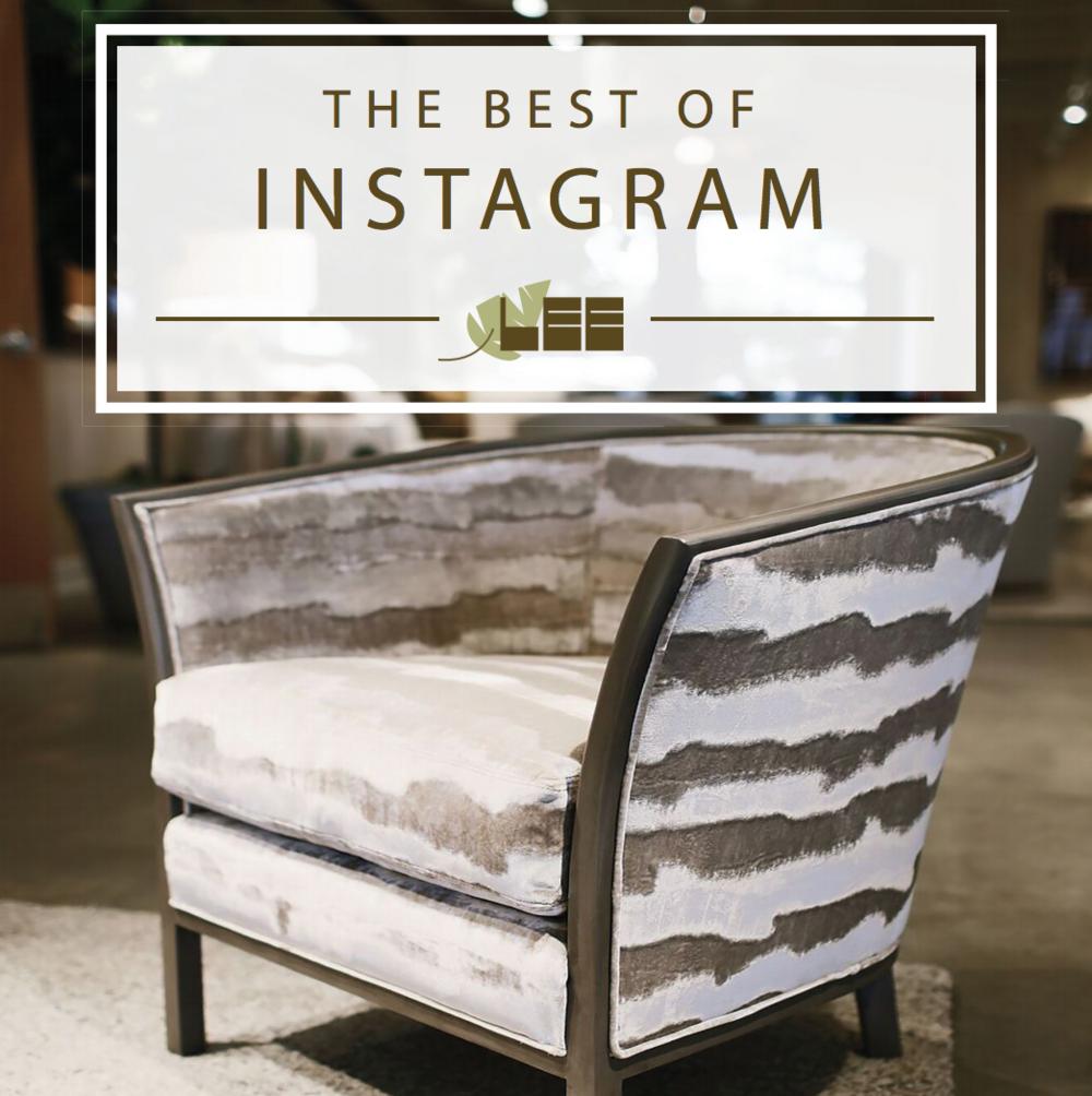 """Spring 2018 LEE Industries  """"Best of Instagram""""  lookbook"""