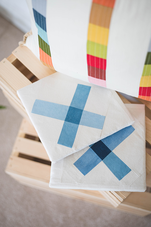 Textiles by Melissa Everett