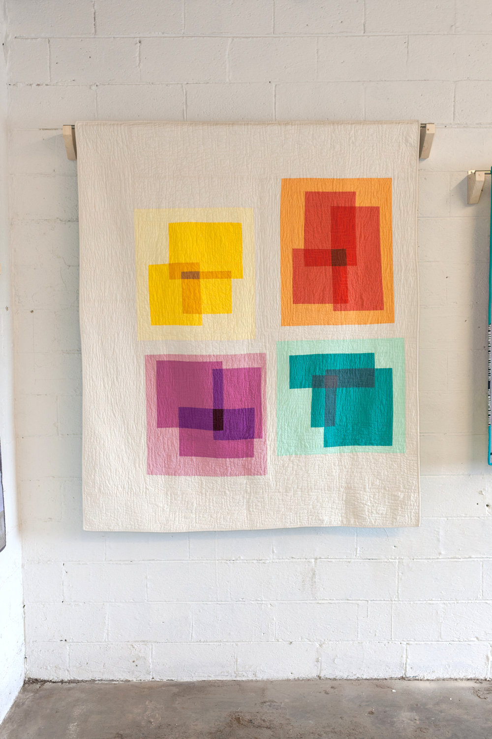 Custom Quilts by Melissa Everett