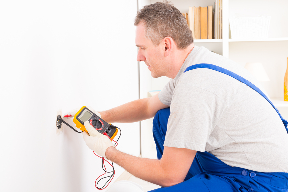 electrician in okc