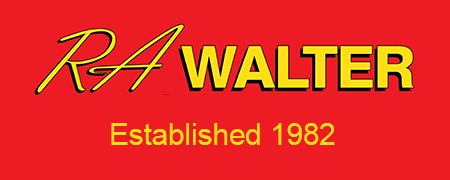 R A Walter Plumbing and Heating