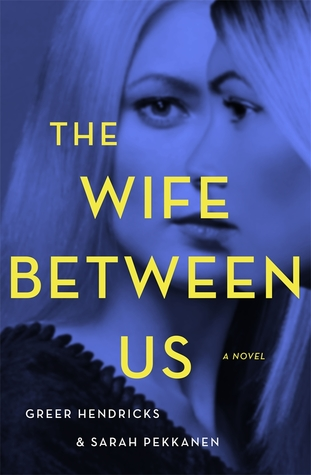 Review of The Wife Between Us