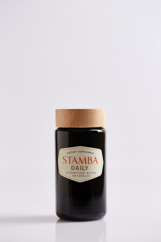STAMBA DAILY