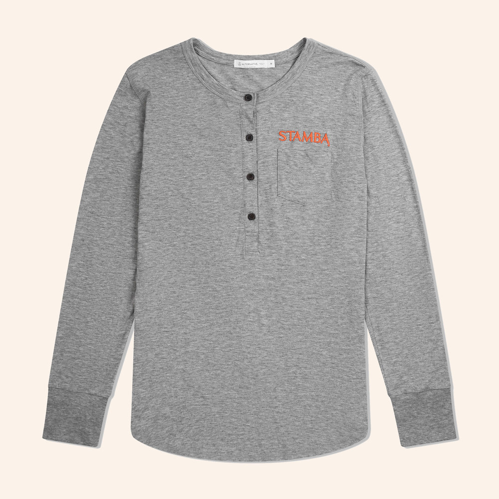 Womens  - A delicate cotton shirt and some words to make it balanced$25