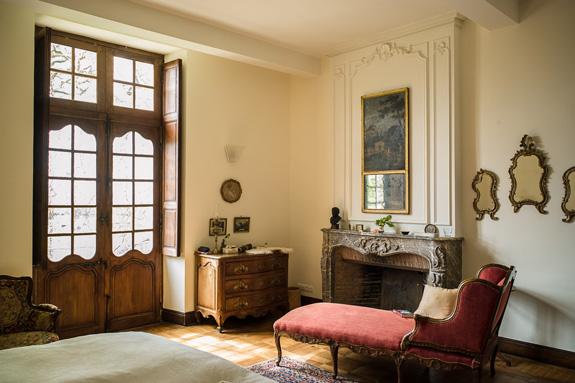 Zimmer Casamayor_Foto Klaus Mellenthin