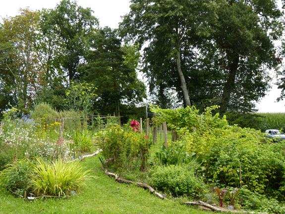 Jardin et Nature