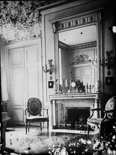 Der alte Salon