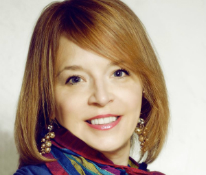 Deborah Caldwell   Editor, The Foundry. Formerly senior editor at Time, Inc, Readers Digest, Beliefnet