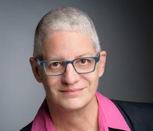 Margarita Diaz   Associate Professor Journalism, Quinnipiac University