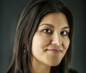 Mitra Kalita   Vice President for Programming, CNN Digital