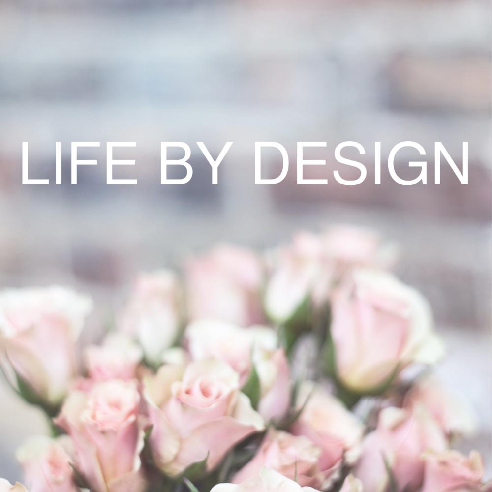 Life by Design Event Logo