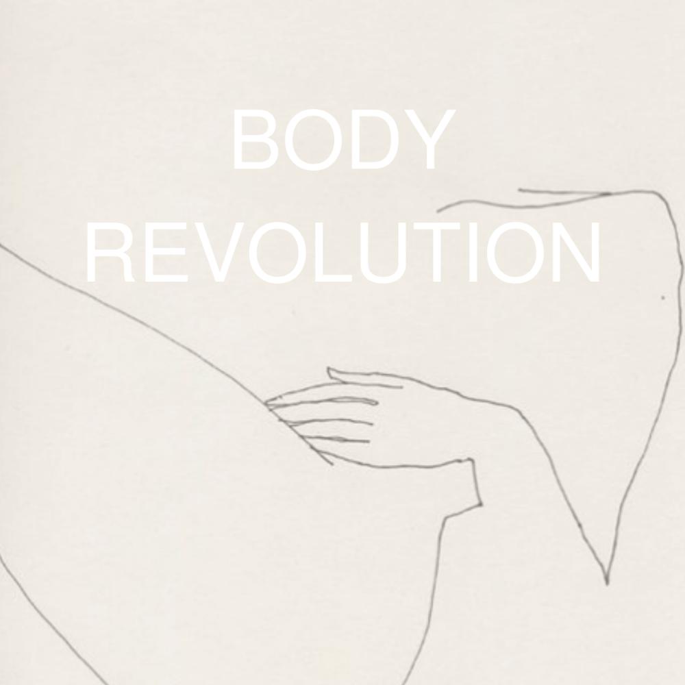 Body Revolution Logo