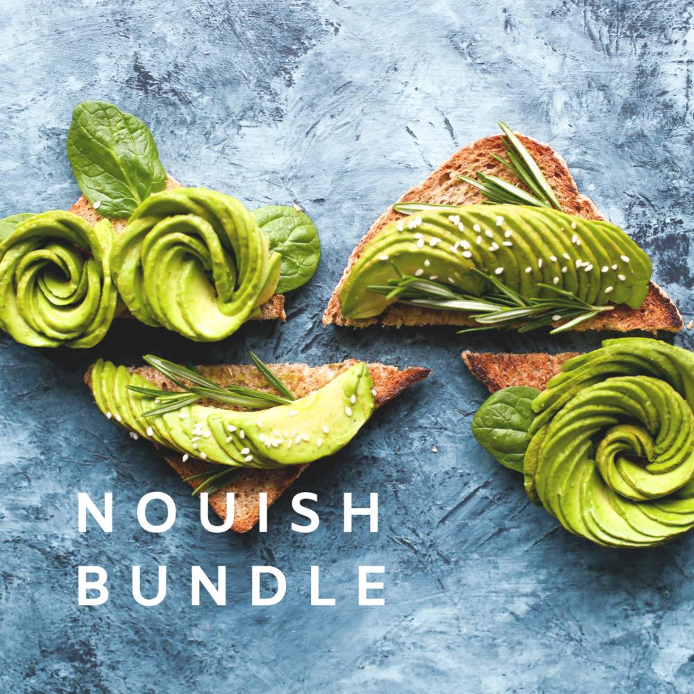 Nourish Bundle