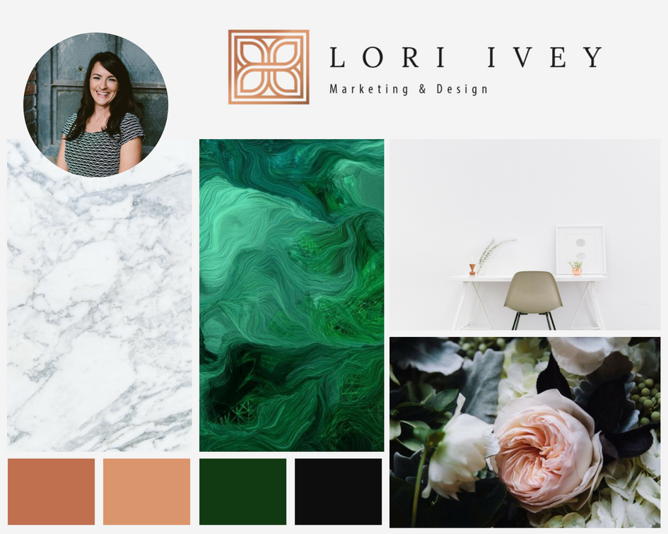 Lori Ivey Branding Board.png