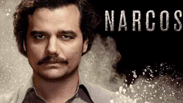 Filmed in Colombia, Netflix's hit drama series, Narcos was perhaps the most watched TV show in the world