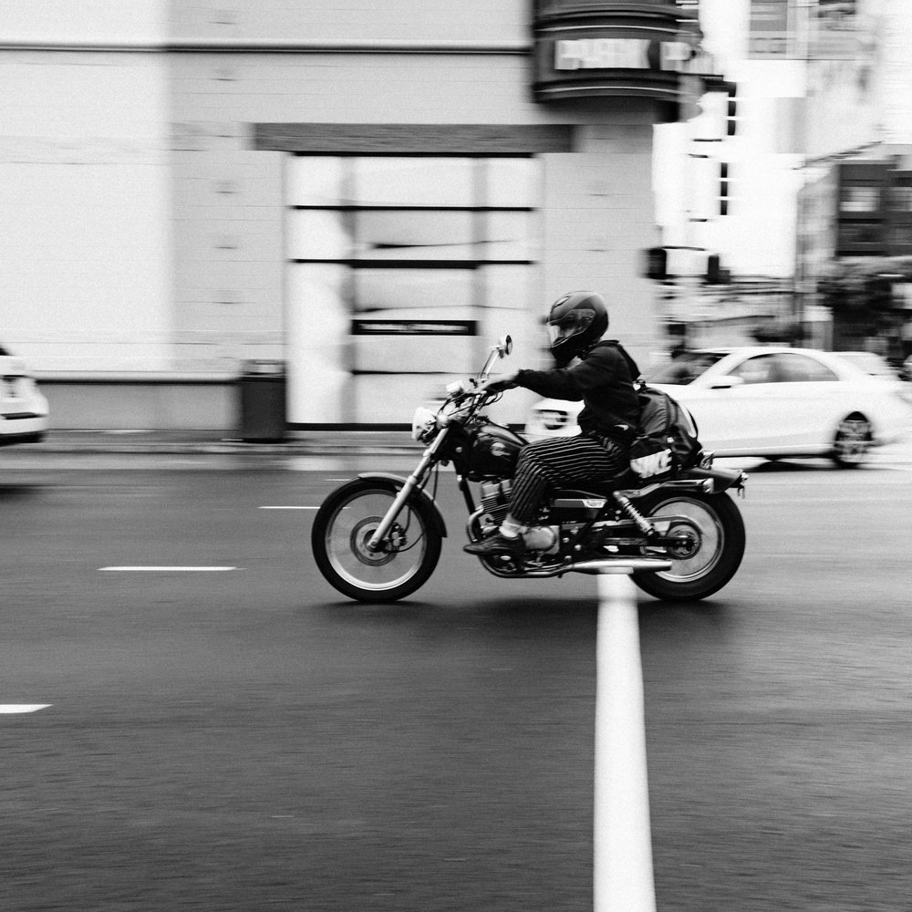 Motorcycle Accidents - Motorcycles are great. Motorcycle accidents are decidedly not great. Mostly because they often involve more severe injuries. Its in cases like these where you want seasoned attorneys who have the experience of making cases from day one. The former prosecutors of Horlacher Necci have had to do just that and are prepared to make your case too.