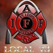St. Louis Firefighters and Paramedics - Local 73
