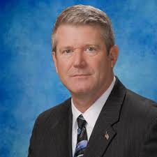 State Representative Doug Beck