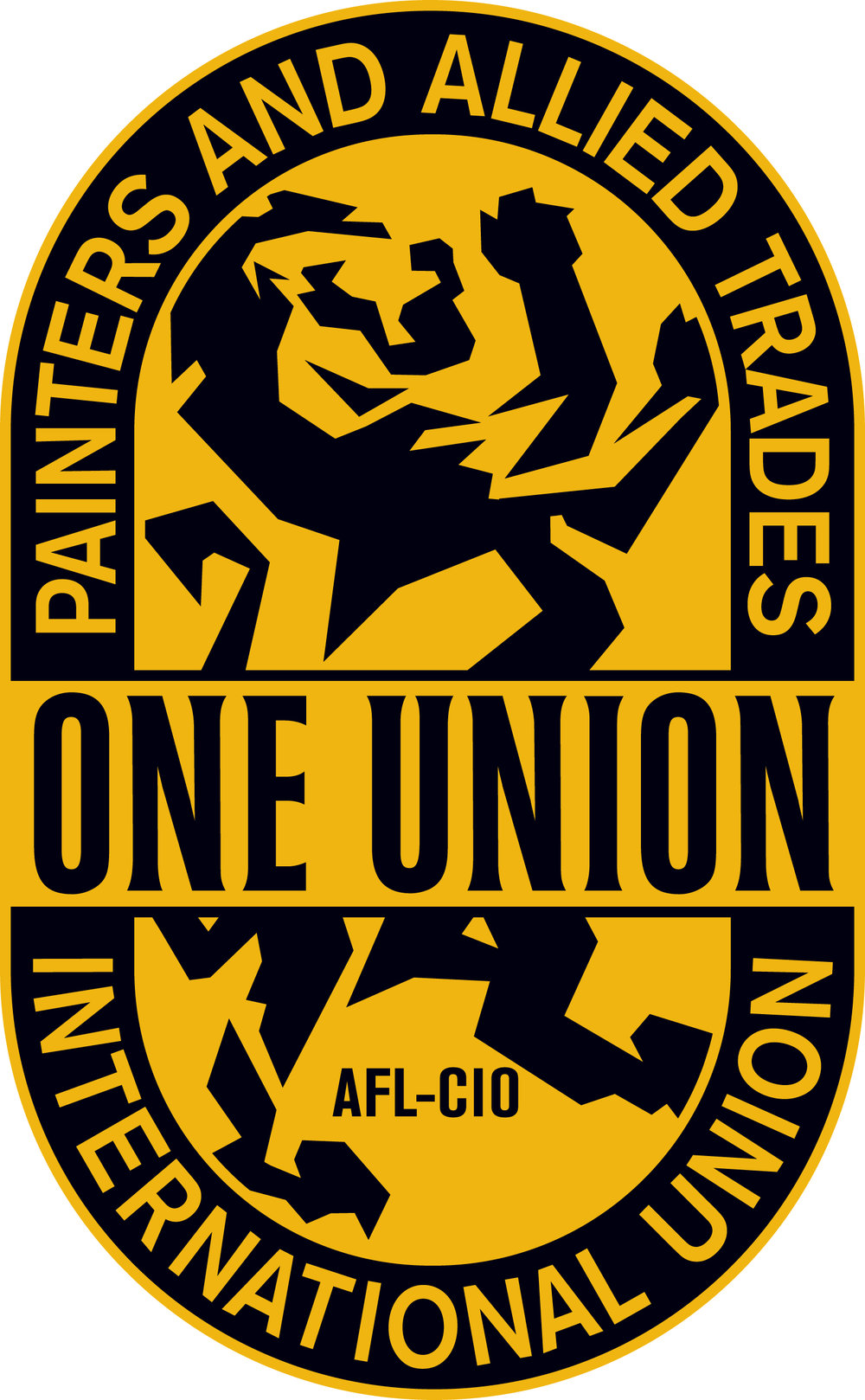 International Union Painters & Allied Trades District Council 58