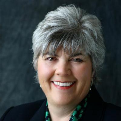 State Senator Gina Walsh