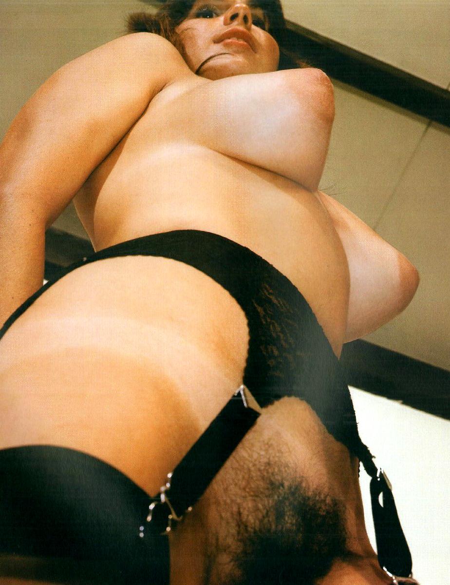 Naked slave girl in dirt