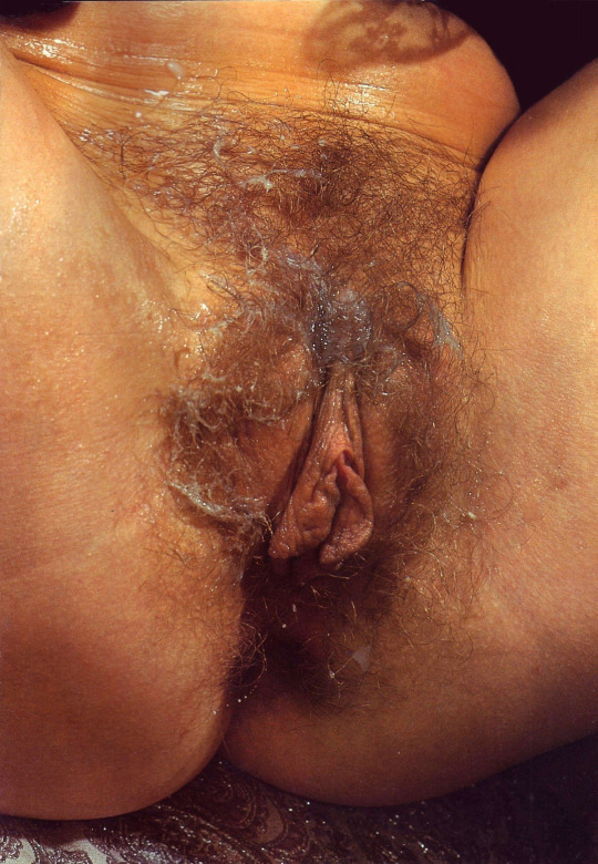 hairy-creampie