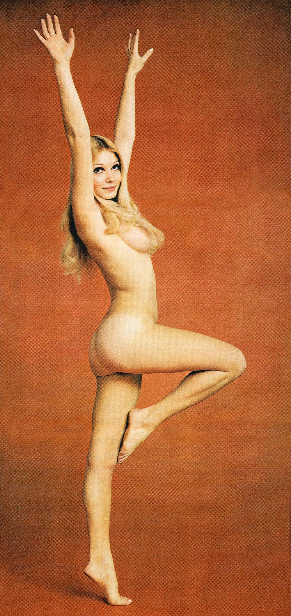 Dorit-Henke-daily-girl-magazine-1972