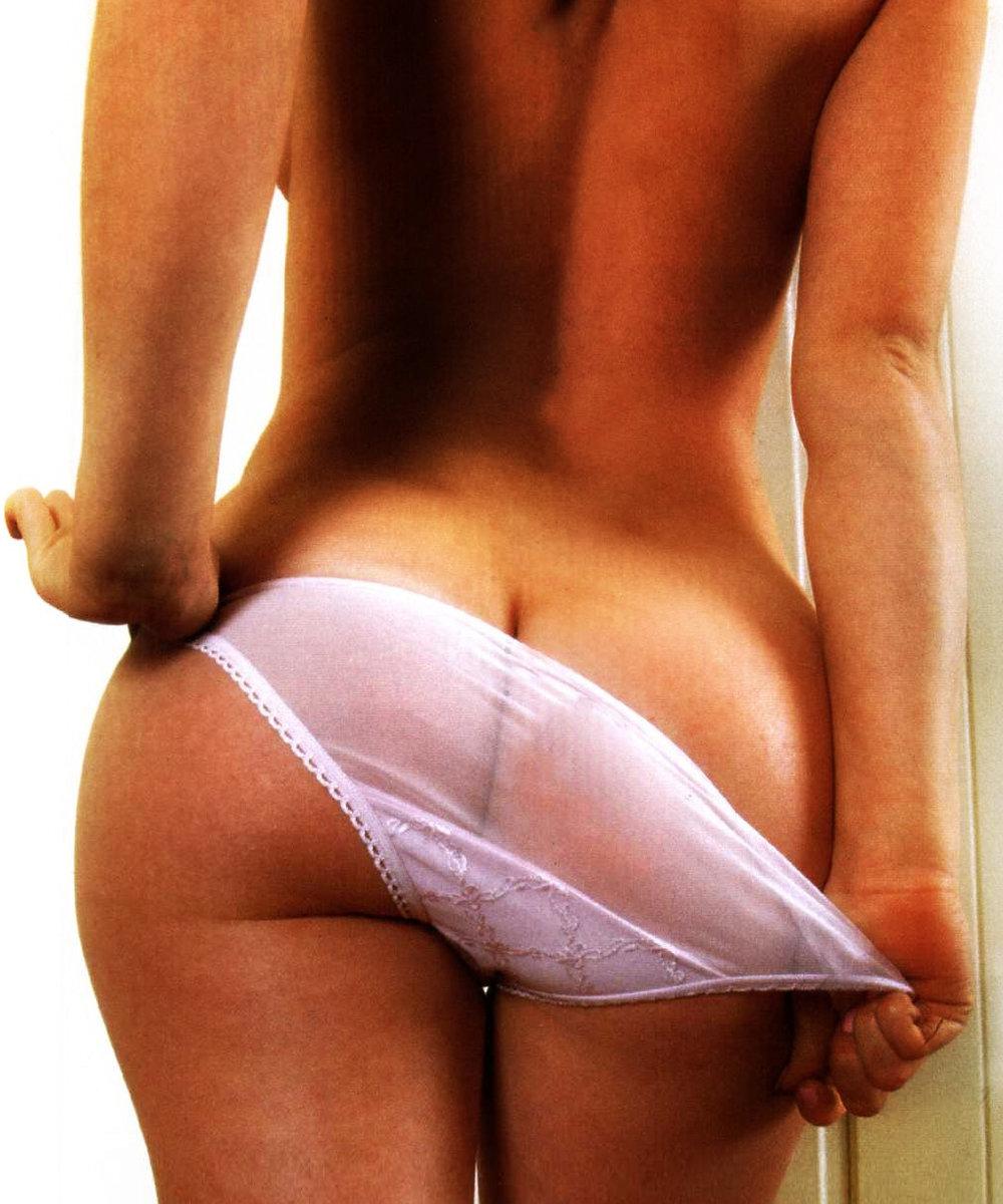 sheer-panties