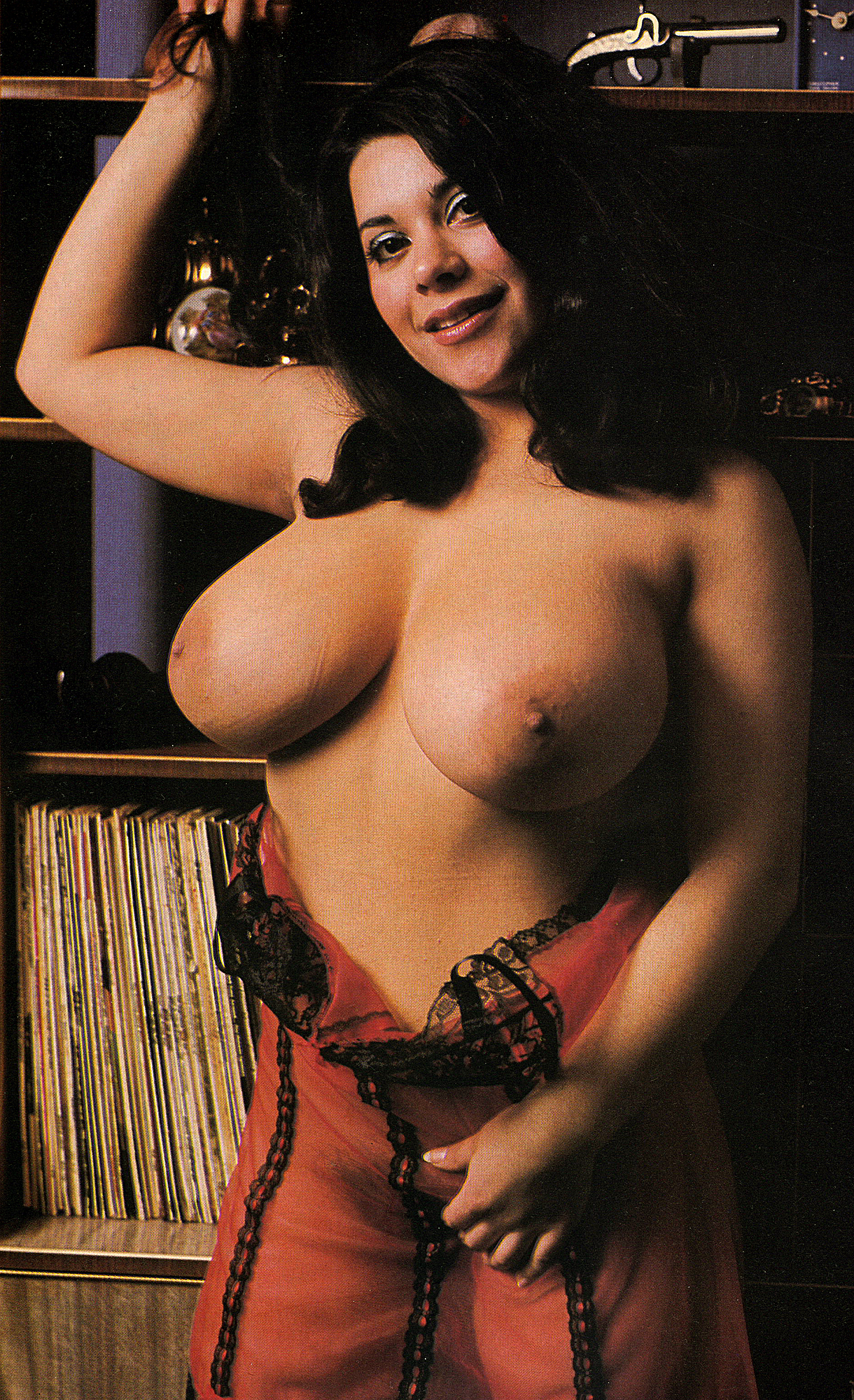 Vintage boobs movieclips