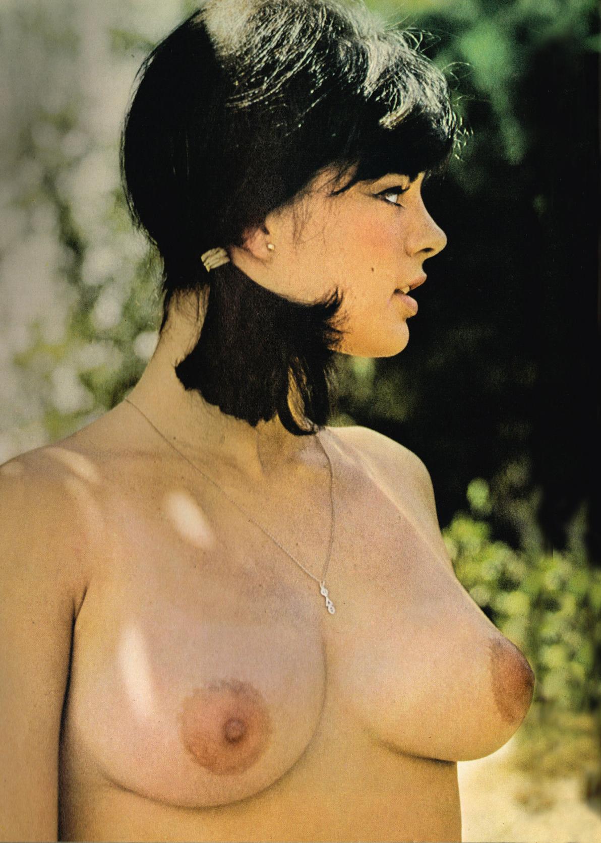 Mayfair nude photos