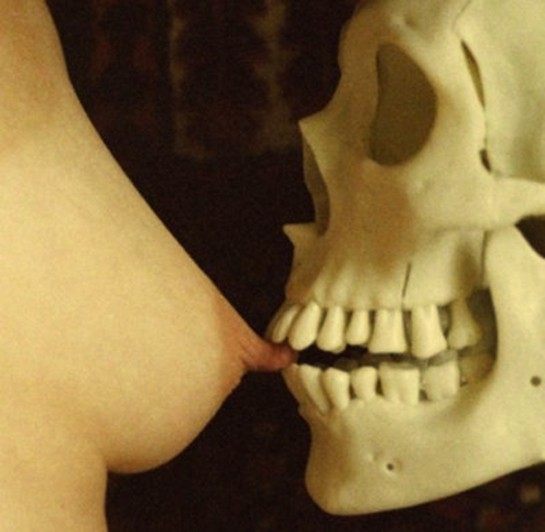 happy-halloween-biting-nipples